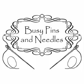 Busy Pins And Needles
